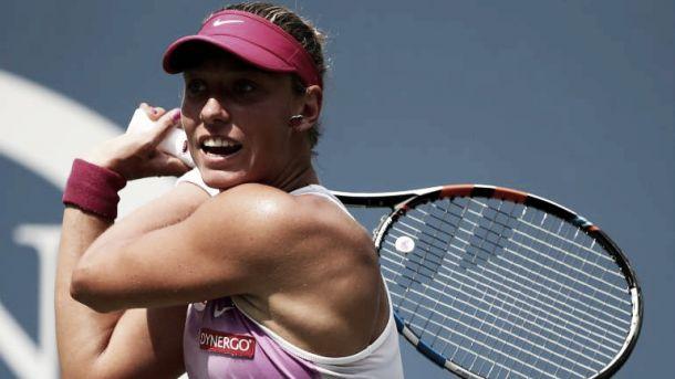WTA Tokyo, il titolo va alla Wickmayer