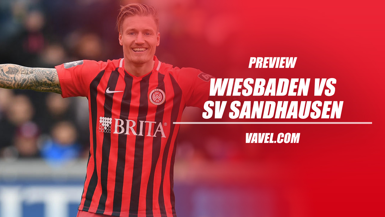 Wehen Wiesbaden vs SV Sandhausen preview: another relegation six-pointer