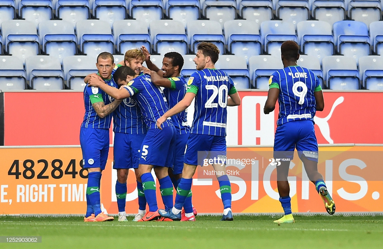 Wigan Athletic vs Stoke City preview: Hosts looking to pull away from trouble against struggling Potters