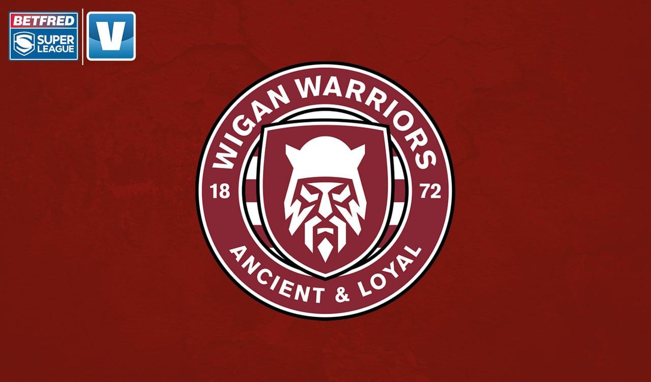 Super League Preview: Wigan Warriors