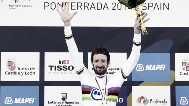 Championnats du Monde de Cyclisme - Sir Wiggins is back !
