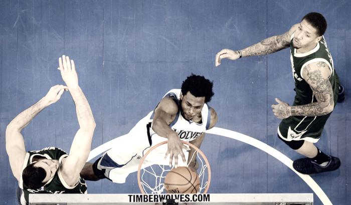 NBA - Bis Atlanta, cadono Bucks e Nuggets sorpresi da Timberwolves e Sixers