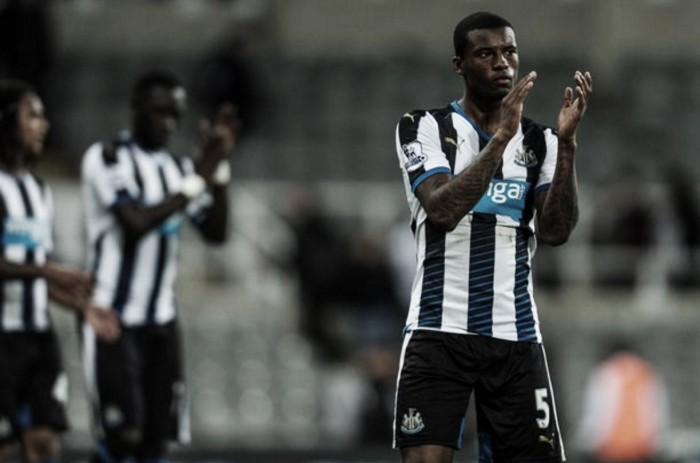 Liverpool agree £25 million fee with Newcastle United for Georginio Wijnaldum