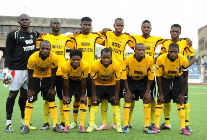 Wikki Tourists vow to stay in NPFL summit