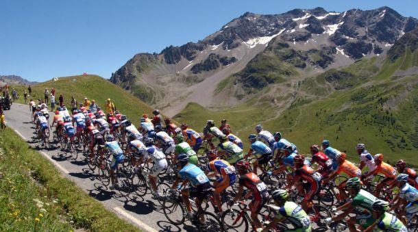 Tour de France 2015, 17^ tappa: a Pra Loup primo esame alpino