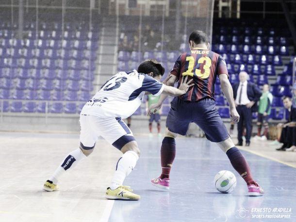 FC Barcelona - Aspil Vidal: con la lección aprendida