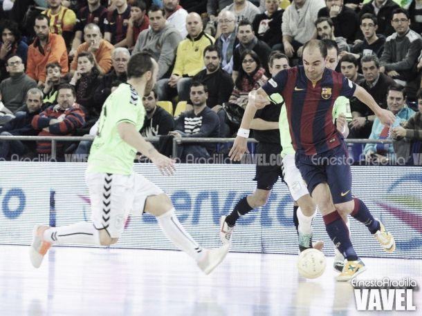 FC Barcelona - Inter Movistar: vencer para ser el mejor