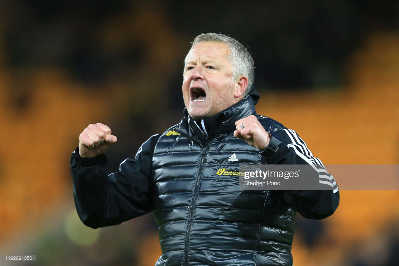 Chris Wilder: 'VAR is doing a disservice to the officials in this country'