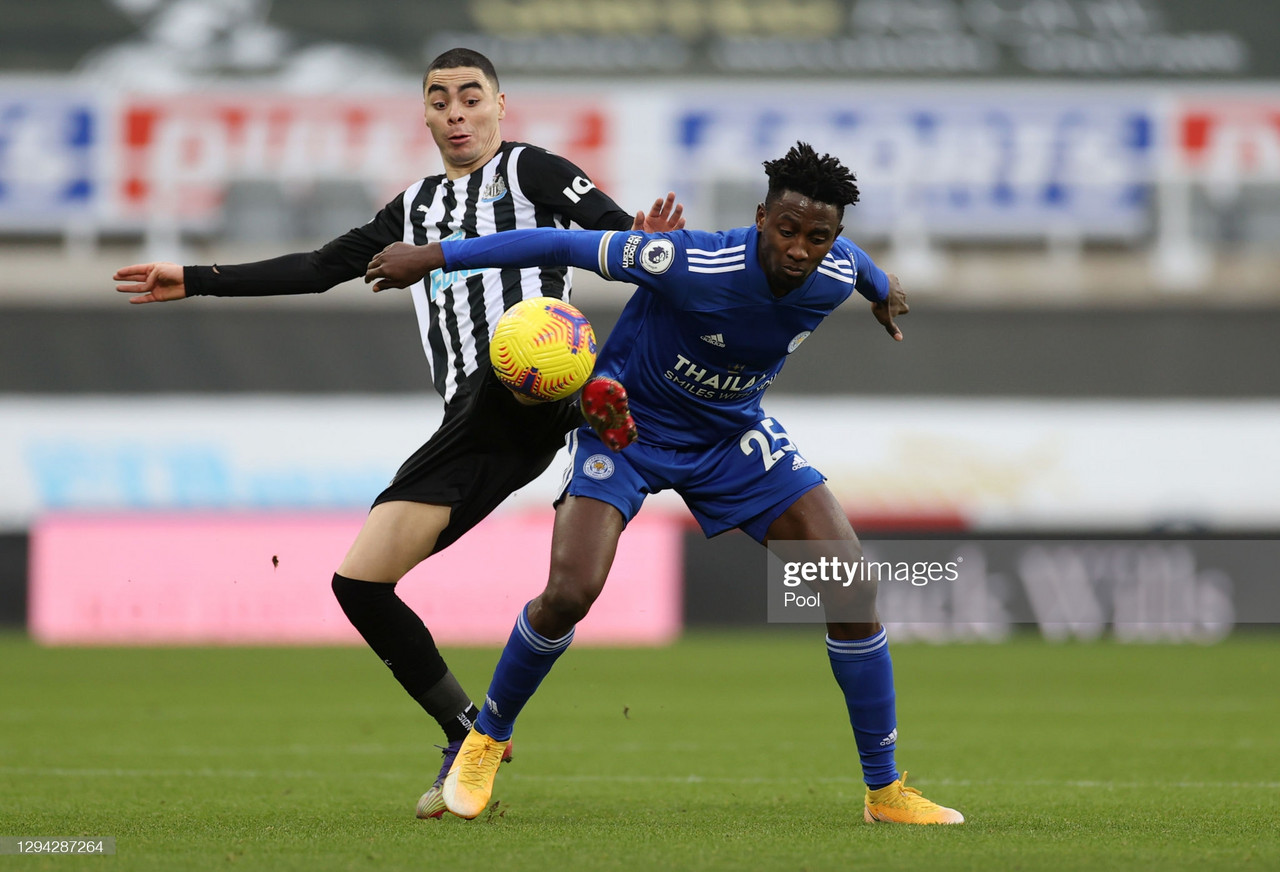 Leicester City vs Newcastle United preview:How to watch, kick-off time, team news, predicted lineups