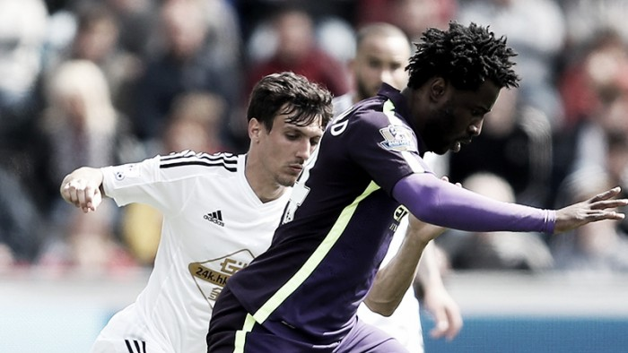 Swansea City Predicted XI - Manchester City: Young Swans to get a run out?