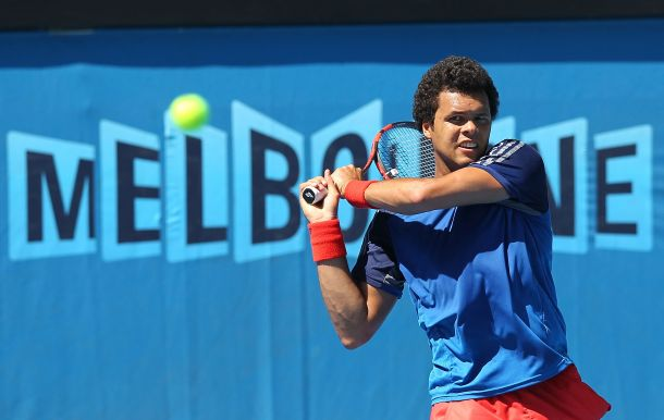 Australian Open: Tsonga, Monfils e Dimitrov avanzano