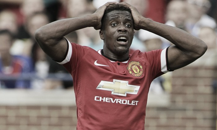 "Sir Alex Ferguson ""disappointed"" after Zaha flop"