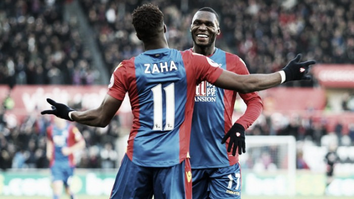 Passo falsoChelsea: Zaha condanna i Blues, il Crystal Palace vince 2-1