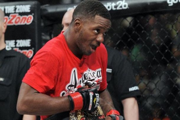 Will Brooks To Defend Title Against Dave Jansen At Bellator 136