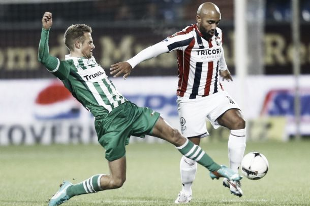 Tercera victoria consecutiva del PEC Zwolle