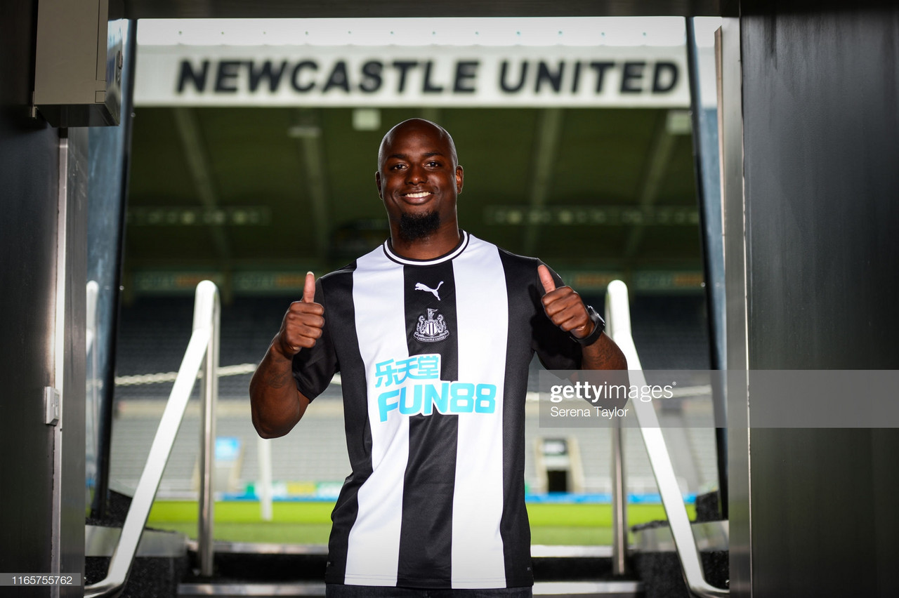 Newcastle confirm the signing of Willems on loan