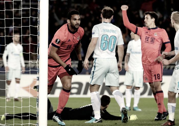 Previa Real Sociedad- RB Salzburg: Vuelve la ilusión de la Europa League