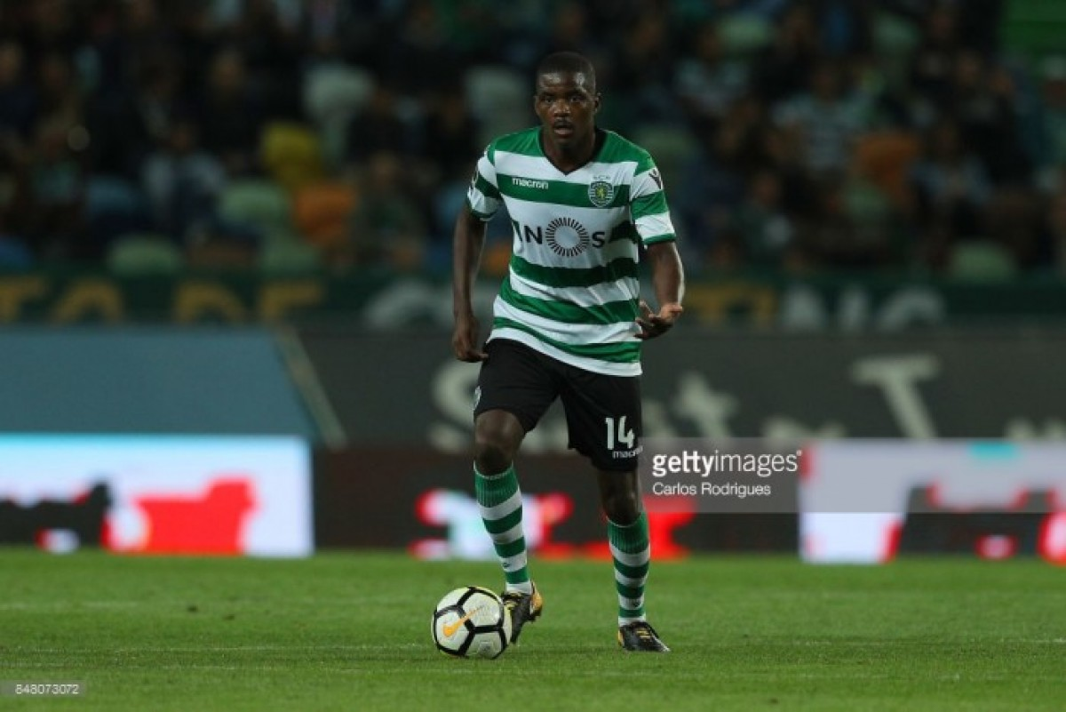 El Mónaco se une a la lucha por William Carvalho