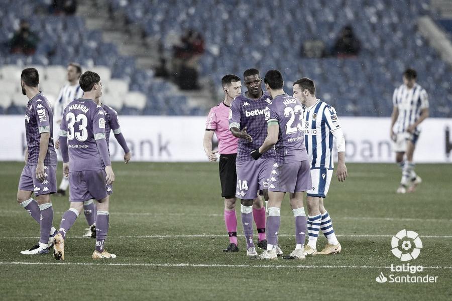 Carvalho y la amarilla de Damocles