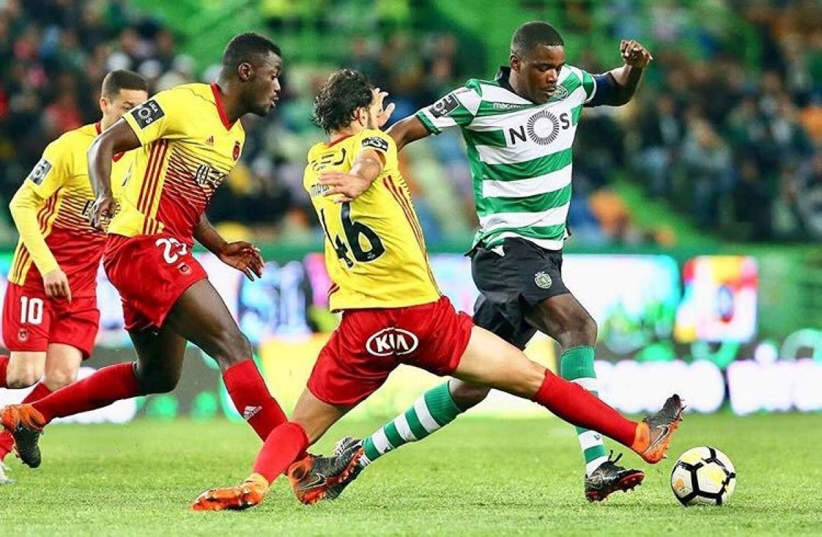 Caos Sporting: rescissione per Carvalho, Fernades, Martins e Dost