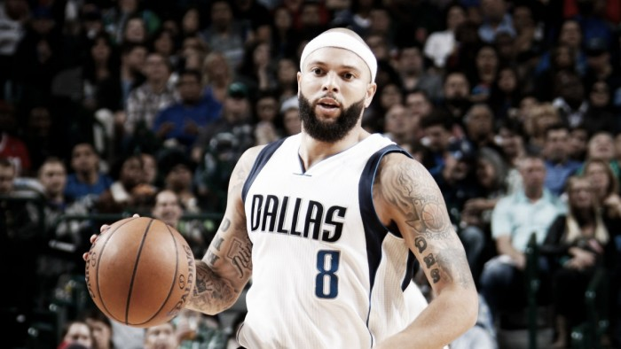 Deron Williams expected to sign with the Cleveland Cavaliers