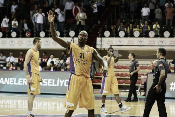 TBL: un super Williams non basta al Gaziantep, il Darussafaka vince 59-53