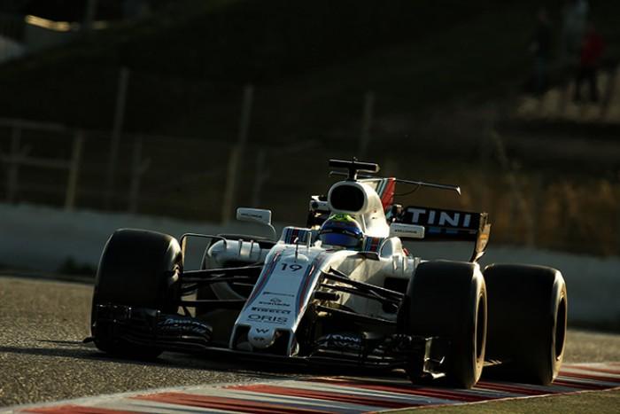 Formula 1 - Occhio alle Williams, outsider tra i top team