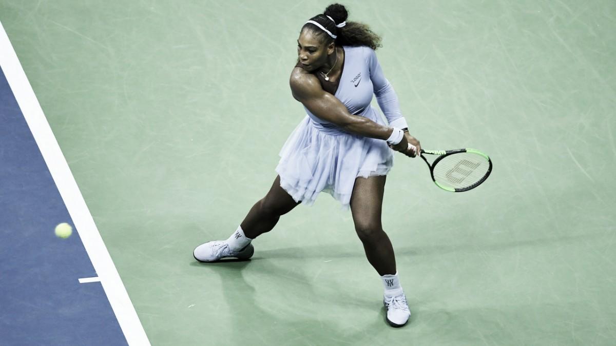 Serena Williams bate Witthoeft e enfrenta Venus na terceira rodada do US Open