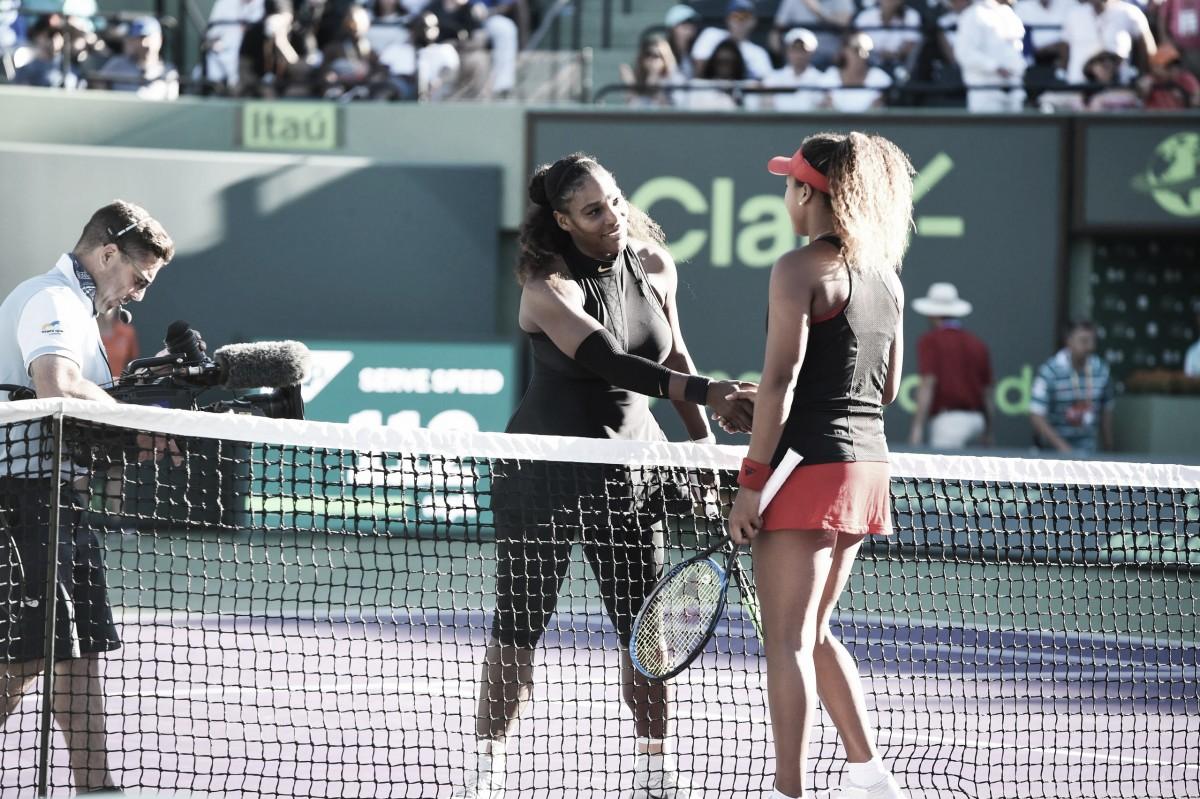 Atrás de recordes, Serena Williams encara debutante Osaka na final do US Open