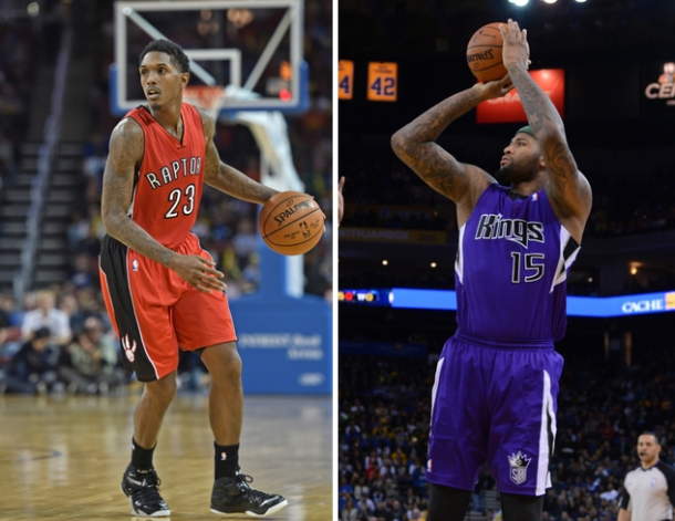 Lou Williams, DeMarcus Cousins Named Players Of The Week