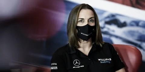 Los Williams le dicen adiós a la F1