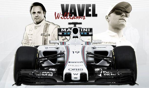 Análisis F1 VAVEL. Williams: a rebufo de Ferrari