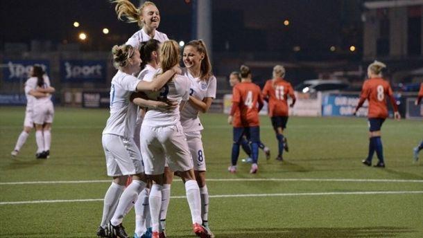 Sensacional abanico de selecciones en el Europeo Femenino Sub-19