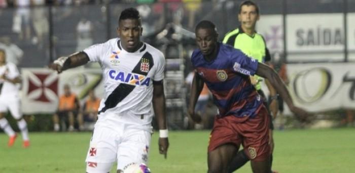 Vasco acerta contratação de Willian Oliveira, volante do Madureira