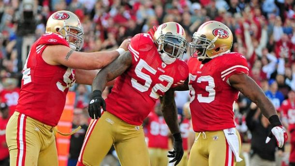 The San Francisco 49ers: Getting Defensive