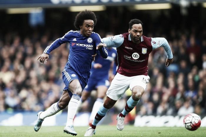 Aston Villa - Chelsea: Pre match analysis