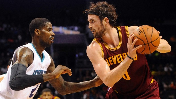 Cleveland Cavaliers Look To Bounce Back As Charlotte Hornets Aim To Win Sixth Straight