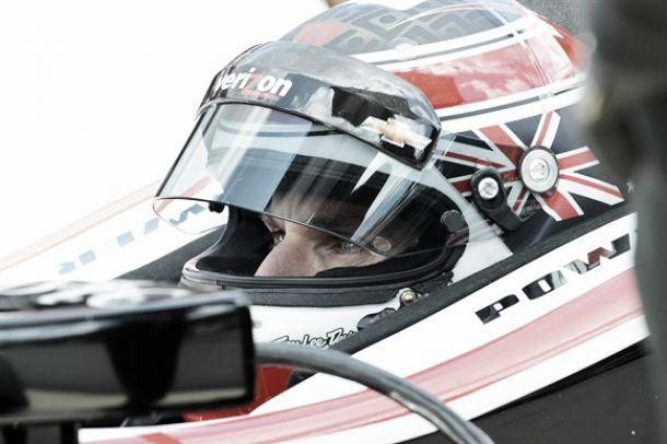 Largando na primeira fila, Will Power tenta mudar sua história na Indy 500