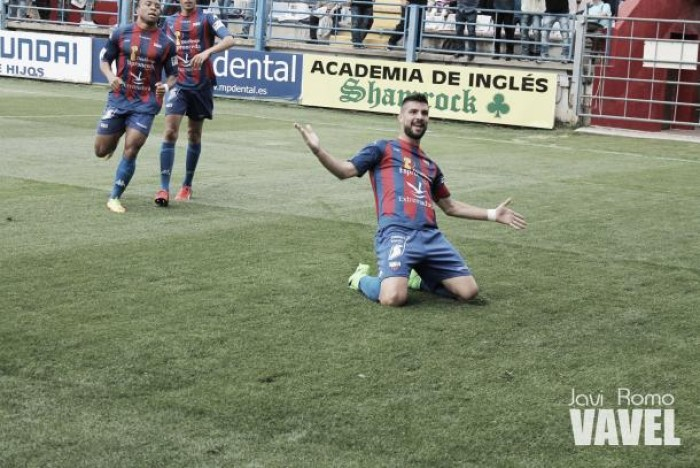 Extremadura UD- San Fernando CD: hora de sumar de tres en tres