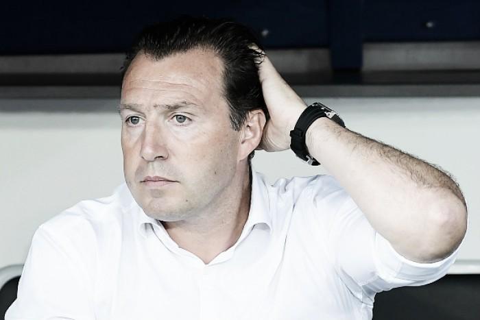 """Wilmots minimiza euforia após classificação da Bélgica na Euro: """"Sempre tem que melhorar"""""""