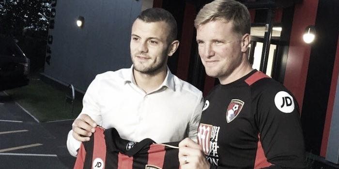 Premier League, ufficiale Wilshere in prestito al Bournemouth