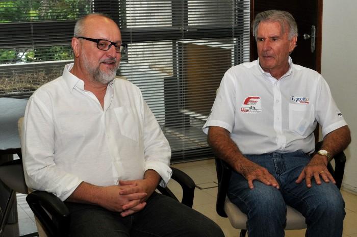 Fórmula Vee apresenta planos para realização de quatro provas em Mato Grosso do Sul