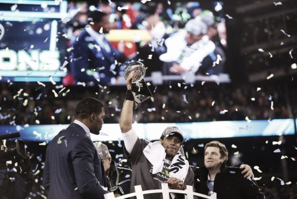 Seattle, una defensa que vale el Super Bowl