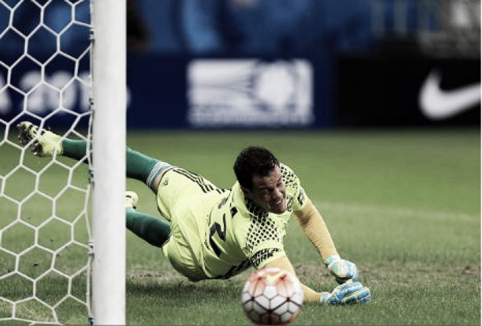 """Wilson reconhece dificuldade diante do São Paulo e avalia empate: """"Está de bom tamanho"""""""