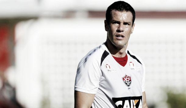 "Wilson enaltece ponto conquistado contra Goiás: ""Pode ser importante lá na frente"""