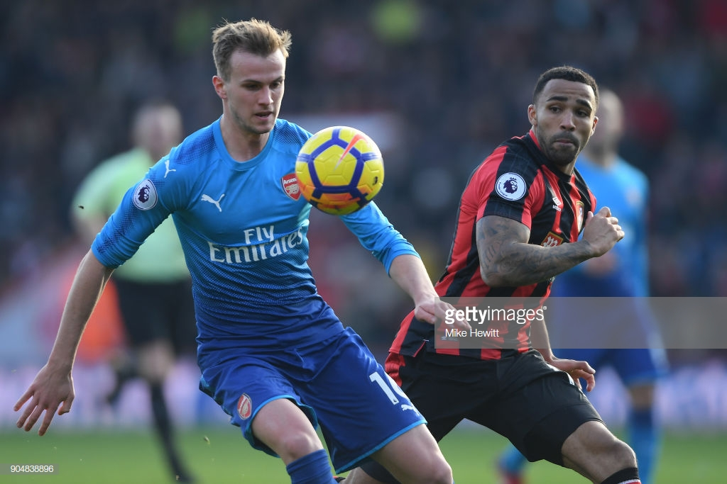 Bournemouth vs Arsenal Preview: Gunners aiming to return to winning ways on the South Coast