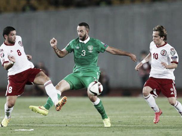 Stoke players set for international duty