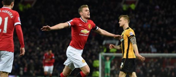 Manchester United 3-0 Cambridge United: Professional performance from Reds sees FA Cup golden boys head home empty handed