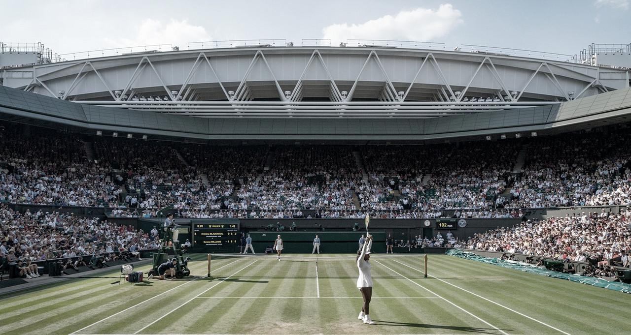 Wimbledon, otro Grand Slam al caer