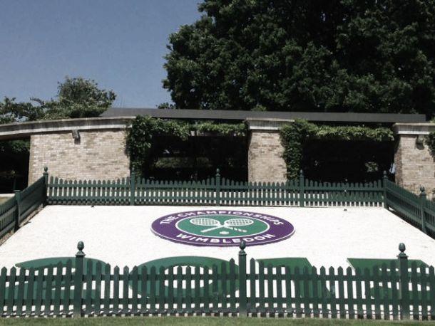 Wimbledon, day 6. I risultati del tabellone maschile